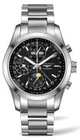 Longines Watchmaking Tradition Conquest Classic Moonphase L2.798.4.52.6
