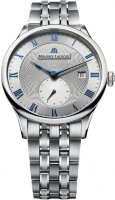 Maurice Lacroix Masterpiece Small Seconde MP6907-SS002-110