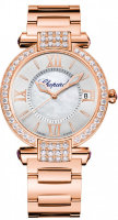 Chopard Imperiale Hour-Minute 36 mm Watch 384822-5004