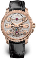 Girard Perregaux Bridges La Esmeralda Tourbillon A Secret 99276-52-000-BA6E
