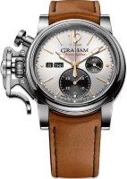 Graham Watch Chronofighter Vintage 2CVAS.S03A