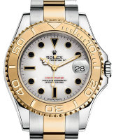 Rolex Oyster Yacht-Master m168623-0016