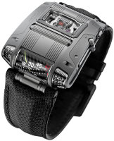 Urwerk UR-Special Projects UR-111C Gun Metal