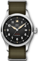 IWC Pilots Watch Automatic Spitfire IW326801