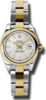 Rolex Datejust Ladies 179163 SSO