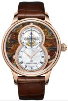 Jaquet Droz Grande Seconde Tourbillon Red Pietersite J013033272