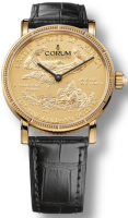 Corum Coin Watch C082/02481