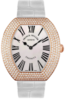 Franck Muller Ladies Collection Infiniti 3540 QZ R D4 White