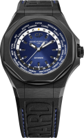 Girard Perregaux Laureato Absolute WW.TC 81065-21-491-FH6A