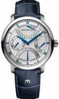 Maurice Lacroix Masterpiece Triple Retrograde 43 mm MP6538-SS001-110-1