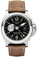 Officine Panerai Luminor GMT Automatic Acciaio - 44 mm PAM01088