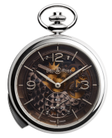 Bell & Ross Vintage PW1 Repetition 5 Minutes Skeleton