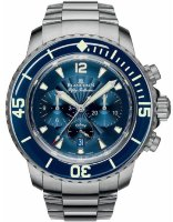 Blancpain Fifty Fathoms Chronographe Flyback 5085F.B-1140-71B