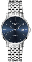 Watchmaking Tradition The Longines Elegant Collection L4.910.4.92.6