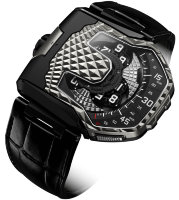 Urwerk UR-Special Projects UR-T8 Bicolor
