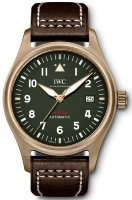 IWC Pilots Watch Automatic Spitfire IW326802