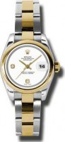 Rolex Datejust Ladies 179163 WADO