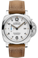 Officine Panerai Luminor Marina 1950 3 Days Acciaio-44 mm PAM01499