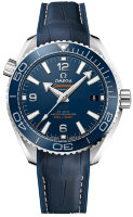 Omega Seamaster Planet Ocean 600m Co-Axial Master Chronometer 39,5 mm 215.33.40.20.03.001