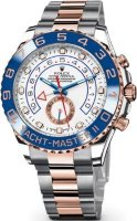 Rolex Oyster Yacht-Master II m116681-0001