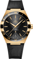 Omega Constellation Co-axial Master Chronometer 41 mm 131.63.41.21.01.001