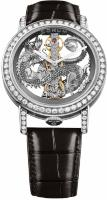 Corum Golden Bridge 43 White Gold Dragon Diamonds B113/03909-113.901.69/0F01 DR69G
