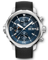 IWC Aquatimer Chronograph Edition Expedition Jacques-Yves Cousteau IW376805