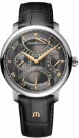 Maurice Lacroix Masterpiece Triple Retrograde 43 mm MP6538-SS001-310-1