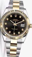 Rolex Datejust Oyster 41 m126333-0005