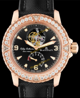 Blancpain Fifty Fathoms Tourbillon 8 Jours 5025-9530-52A