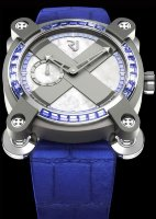 Romain Jerome Mulberry RJ.M.AU.IN.020.05