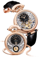 Bovet Amadeo Fleurier Complications Virtuoso V ACHS003