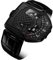 Urwerk UR-Special Projects UR-T8 All Black