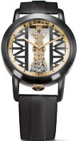 Corum Golden Bridge Round 43 B113/03831