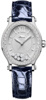 Chopard Happy Sport Oval Watch 275362-1002