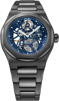 Girard Perregaux Laureato Skeleton Earth Sky Edition 81015-32-432-32A