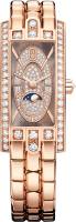 Harry Winston Avenue C Mini Moon Phase AVCQMP16RR005
