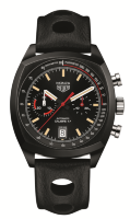 Tag Heuer Heritage Calibre 17 Automatic Chronograph 100M 42 mm Monza CR2080.FC6375