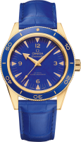Seamaster 300 Omega Co-axial Chronometer 41 mm 234.63.41.21.99.002