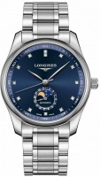 Watchmaking Tradition The Longines Master Collection L2.909.4.97.6