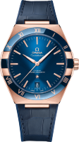 Omega Constellation Co-axial Master Chronometer 41 mm 131.63.41.21.03.001