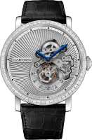 Rotonde de Cartier Flying Tourbillon Reversed Dial HPI00944