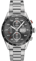 Tag Heuer Carrera Calibre 16 Automatic Chronograph 43 mm CV2A1U.BA0738