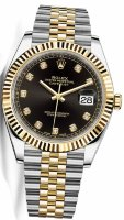 Rolex Datejust Oyster 41 m126333-0006