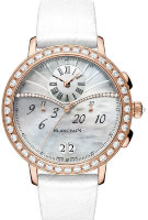 Blancpain Women Chronographe Flyback Grande Date 3626 2954 58A