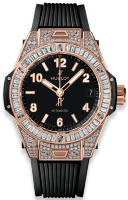 Hublot Big Bang One Click King Gold Jewellery 39 mm 465.OX.1180.RX.0904