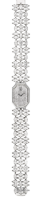 Harry Winston High Jewelry Timepieces Lattice HJTQHM17PP001