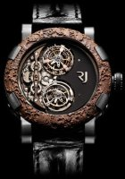 Romain Jerome Sea Titanic Inside Exceptional Pieces Day & Night Tourbillon DN.T.OXY4.BBBB.00