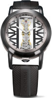 Corum Golden Bridge Round B113/03832
