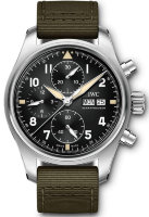 IWC Pilots Watch Chronograph Spitfire IW387901